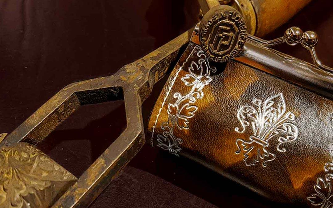 Pelle fiorentina, eccellenza del Made in Italy - foto fpelletterie.com