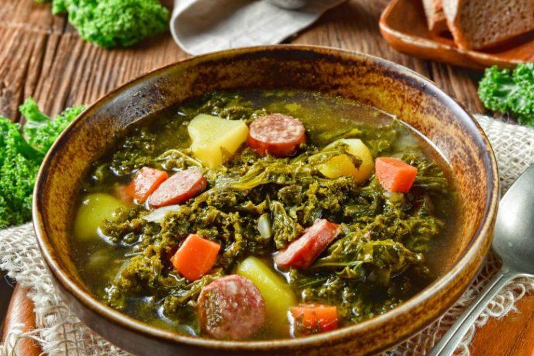 la minestra maritata - foto unadonna.it