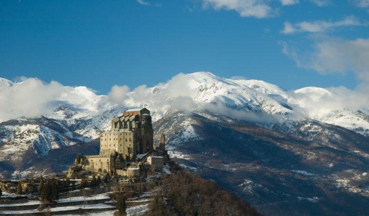 I 5 siti Patrimonio UNESCO del Piemonte