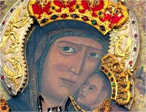 Madonna di Romania, protettrice di Tropea