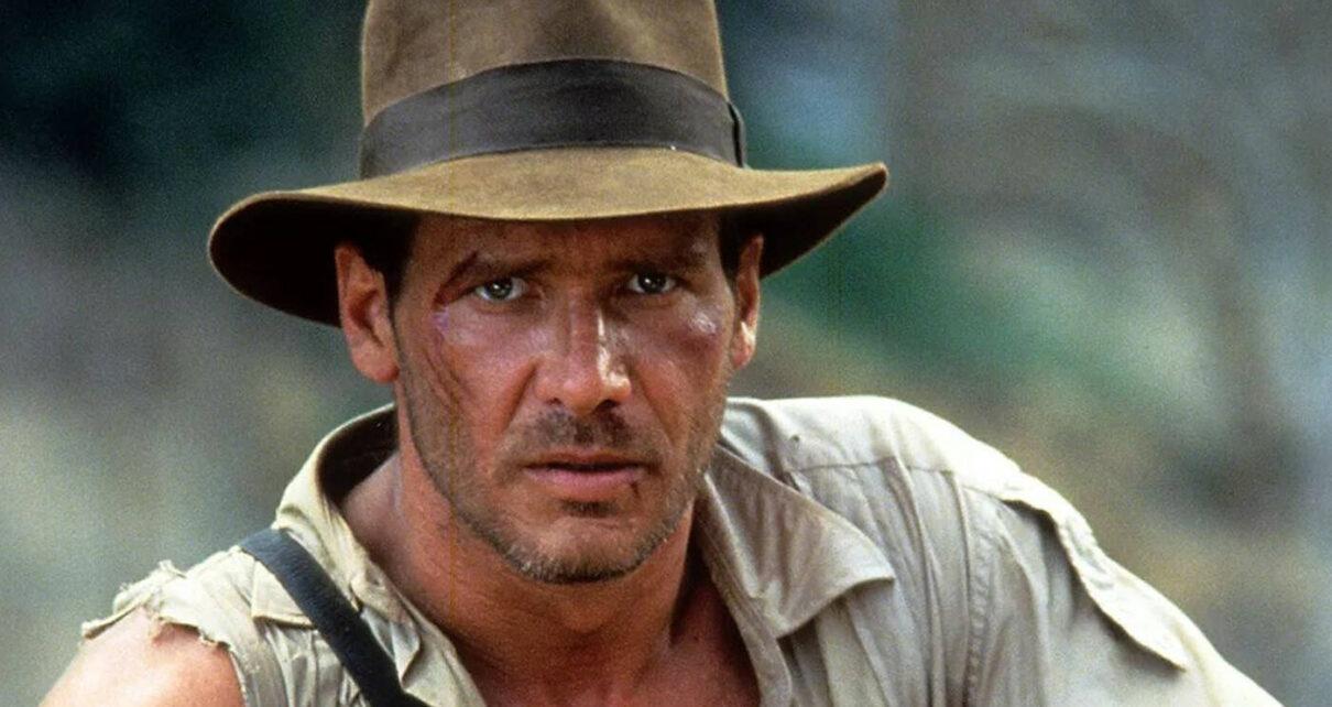 Indiana Jones arriva in Sicilia